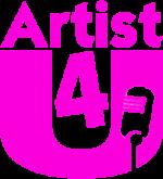 Artist4U - Logo